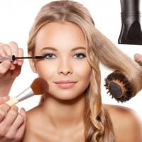 Сертификат на профессиональный макияж и укладку