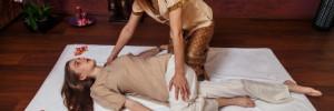 Тайский массаж в ROYAL THAI